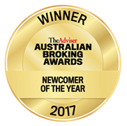 Newcomer of the Year - 2017
