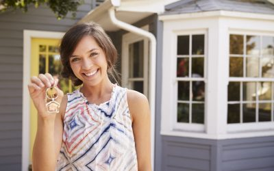 5 Things to Know as a First Home Buyer