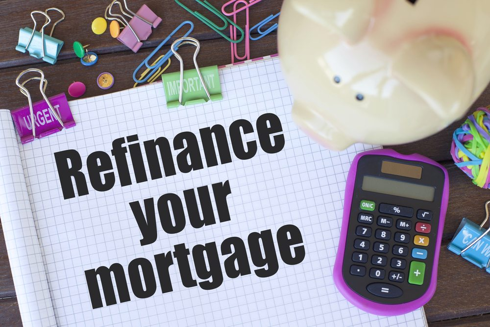 When Should You Consider A Refinance Home Loan