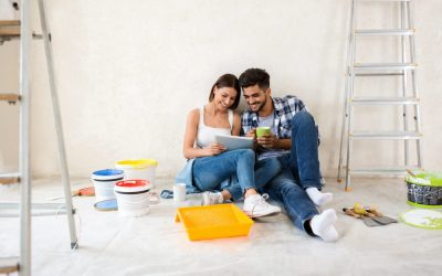Remortgage to Renovate : How It Works