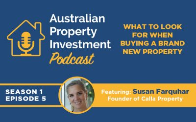 What to look for when Buying a Brand New Property | Episode 5