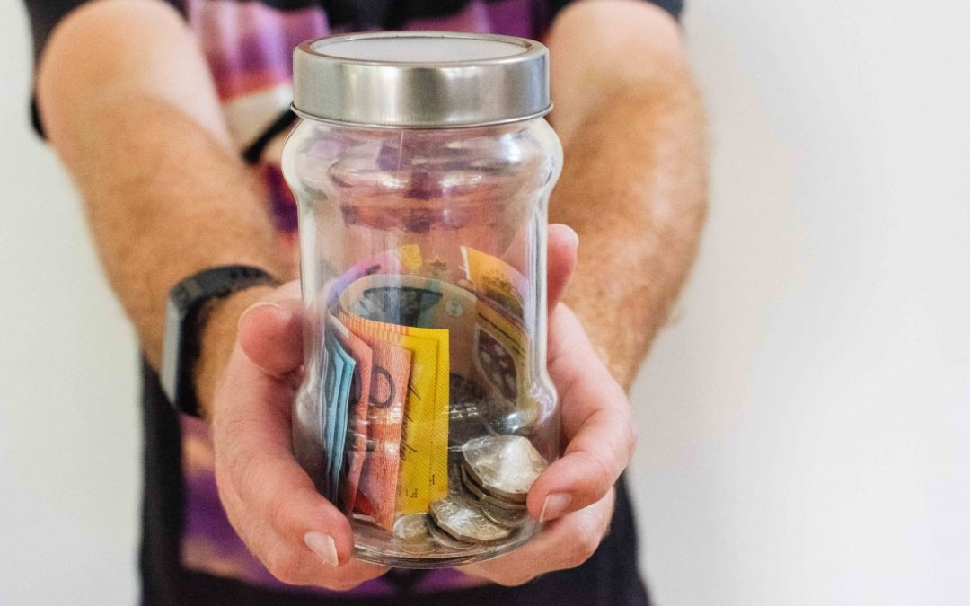 Are you a spender or a saver?