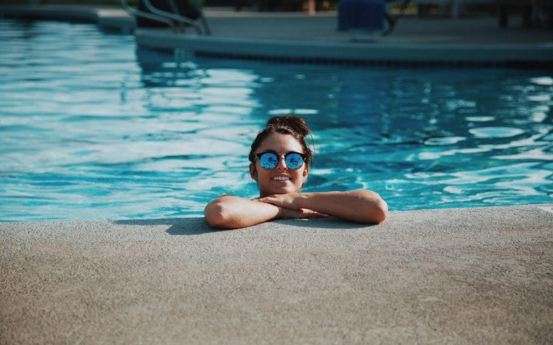 The 'Airbnb of pools' splashes into Australia