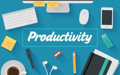 How do we measure productivity as a small business owner?