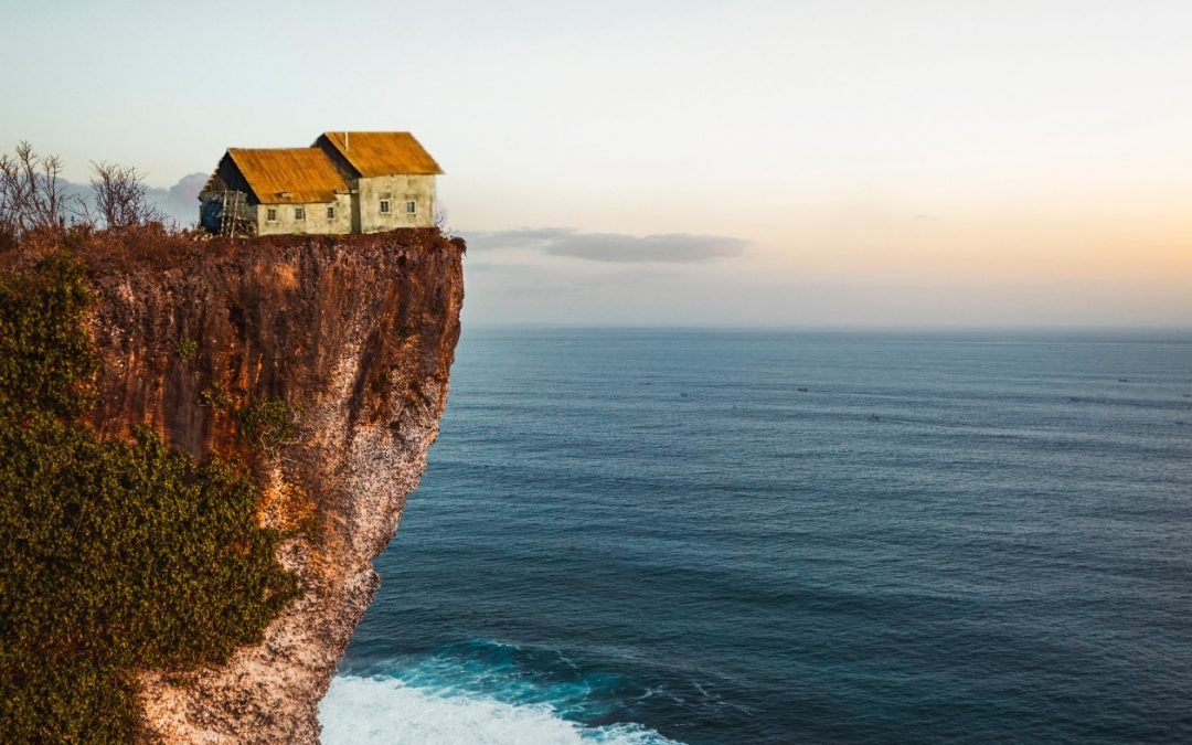 "The property ""cliff"": Will property prices fall from September?"