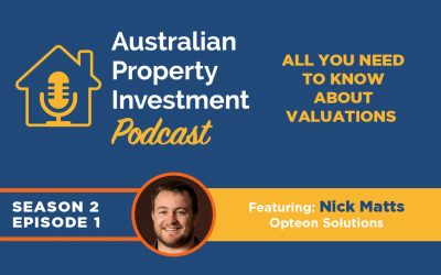All you need to know about valuations with Nick Matts   Episode 10