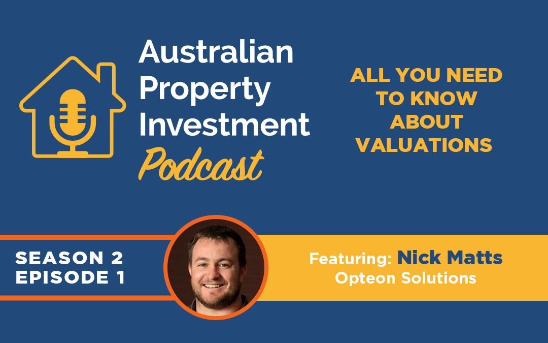 All you need to know about valuations with Nick Matts | Episode 10